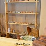 La Spezieria / The Apothecary shop.